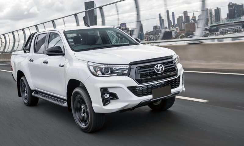 31 Great Toyota Dakar 2020 Specs and Review by Toyota Dakar 2020