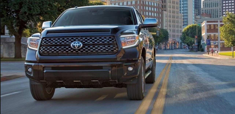31 Great Toyota Tundra 2020 Exterior Style with Toyota Tundra 2020 Exterior