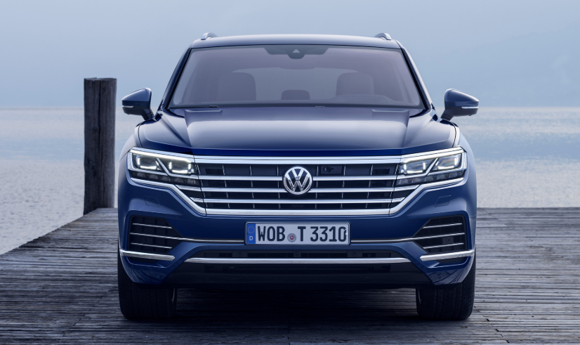 31 Great VW Touareg 2020 Canada Research New for VW Touareg 2020 Canada