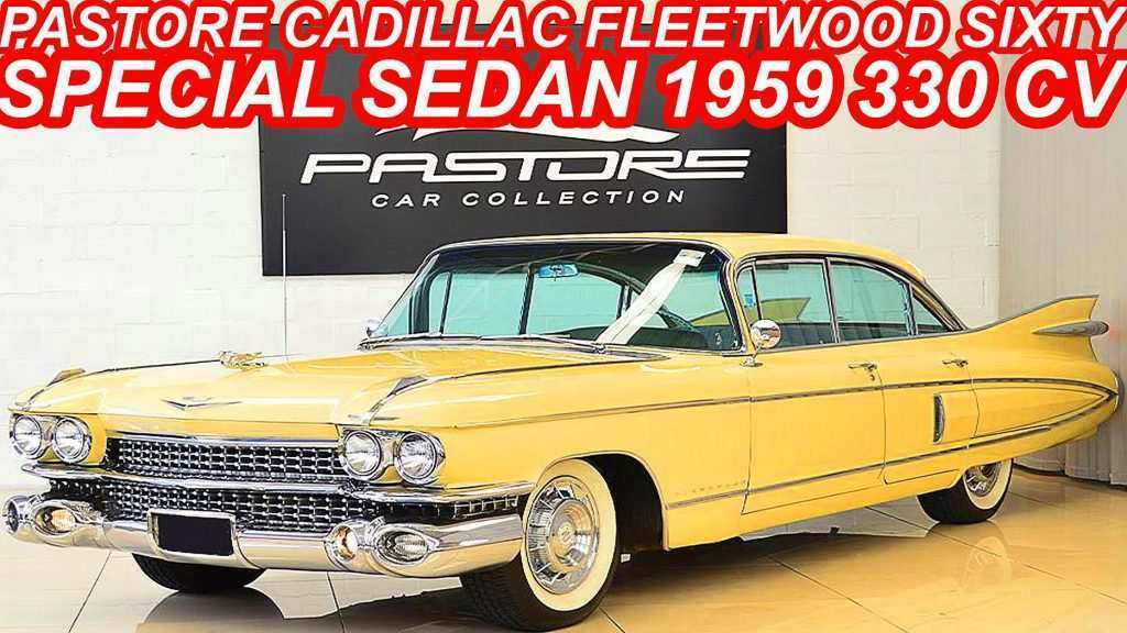 31 New 2020 Cadillac Fleetwood Series 75 Prices with 2020 Cadillac Fleetwood Series 75