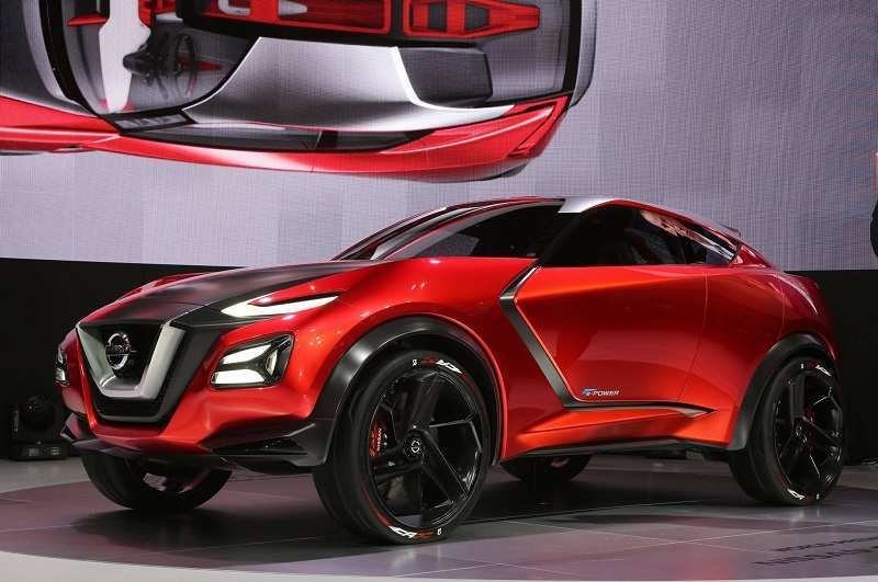 31 New 2020 Nissan Juke Nismo Redesign for 2020 Nissan Juke Nismo