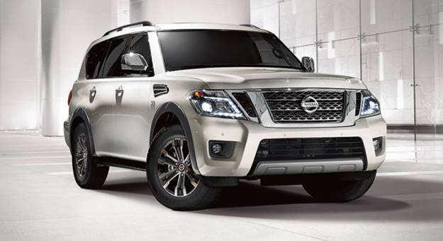 31 New 2020 Nissan Patrol Diesel Interior for 2020 Nissan Patrol Diesel