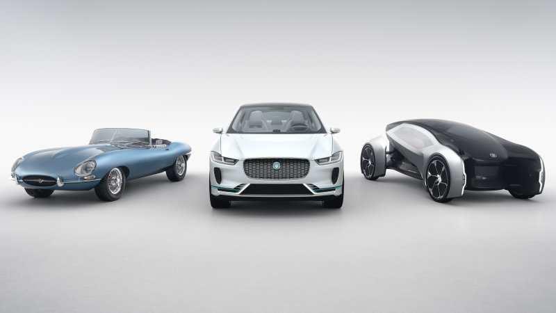 31 New Jaguar New Concepts 2020 Release Date with Jaguar New Concepts 2020