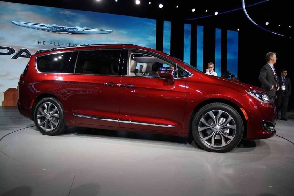 31 The 2020 Chrysler Town Country Photos with 2020 Chrysler Town Country