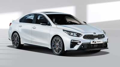 31 The 2020 Kia Cerato Australia Specs and Review with 2020 Kia Cerato Australia