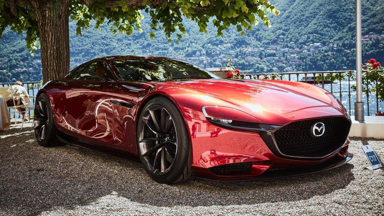 31 The 2020 Mazda Vision Overview by 2020 Mazda Vision