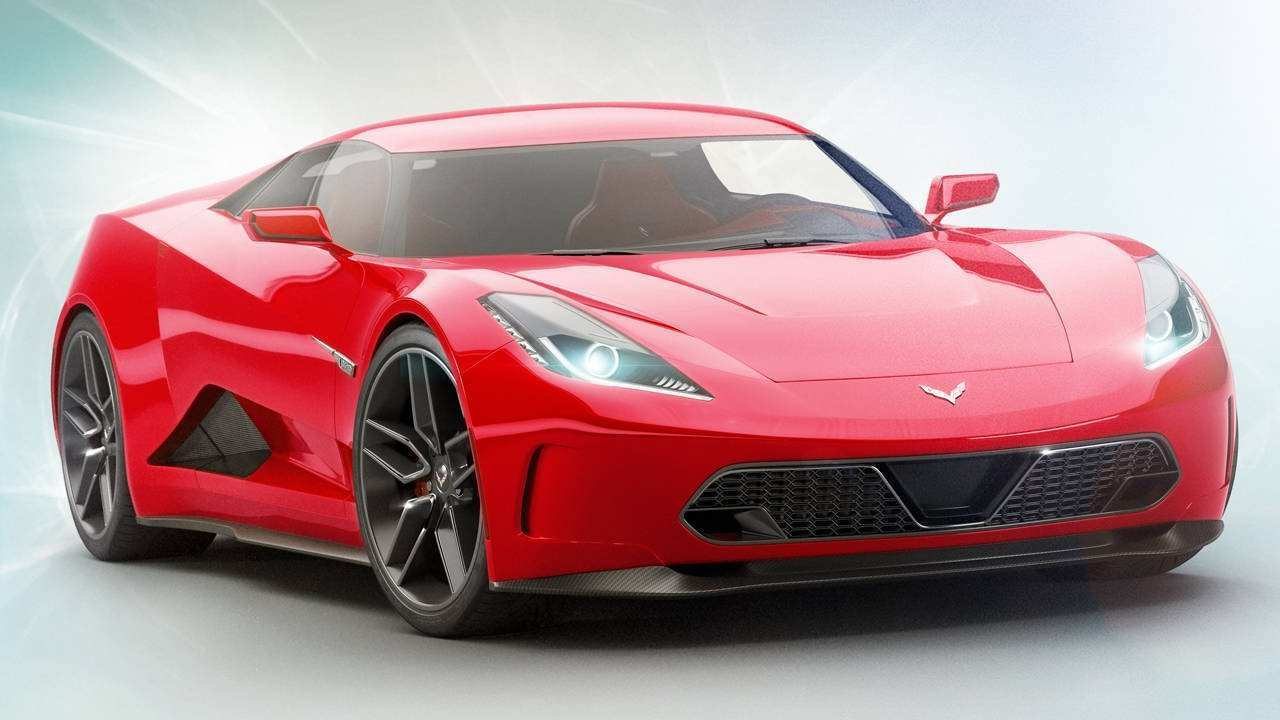 32 All New 2020 Corvette ZR1 History for 2020 Corvette ZR1