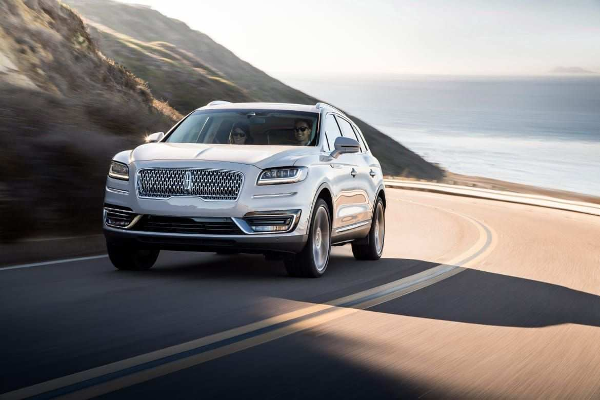 32 All New 2020 Lincoln MKX History by 2020 Lincoln MKX