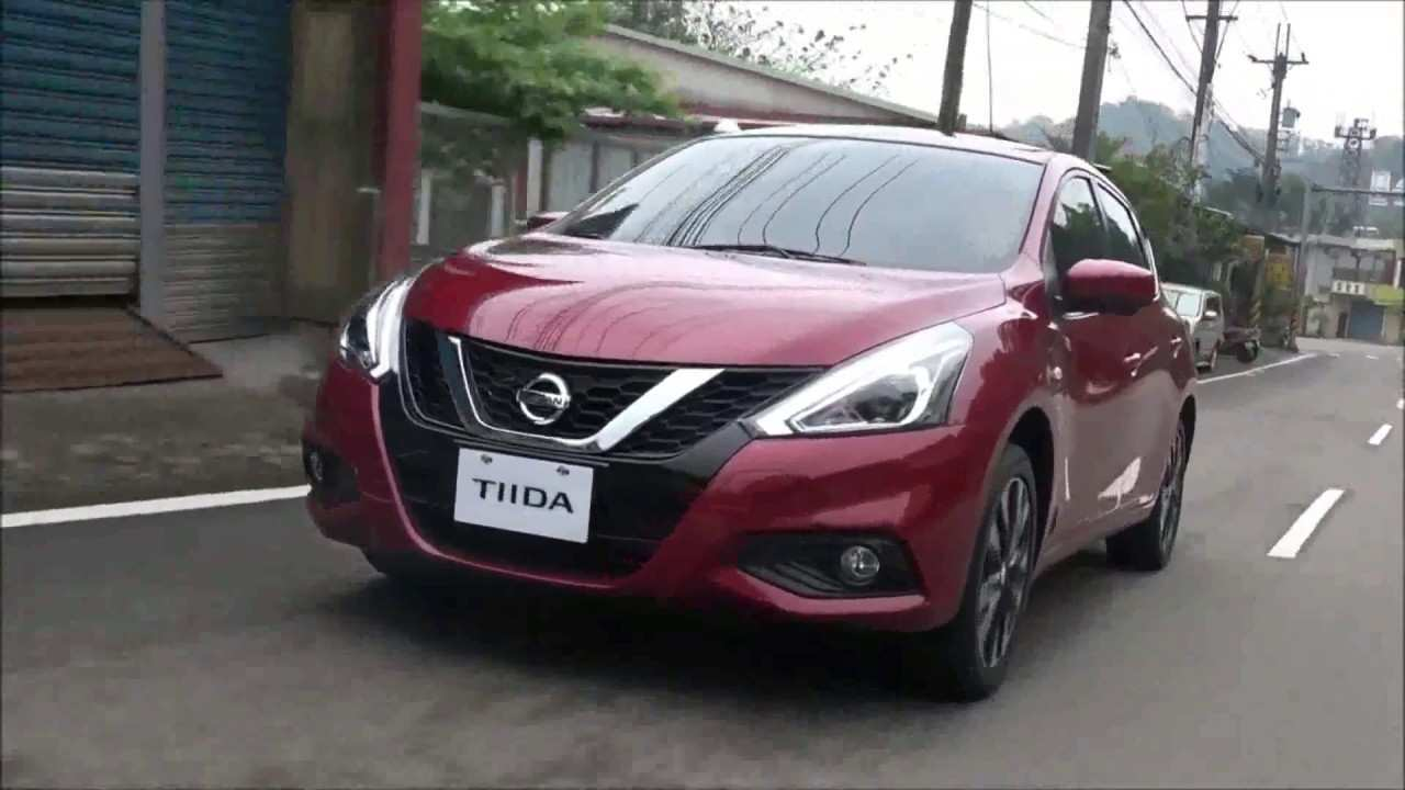 32 All New 2020 Nissan Tiida Mexico Uae Specs and Review for 2020 Nissan Tiida Mexico Uae
