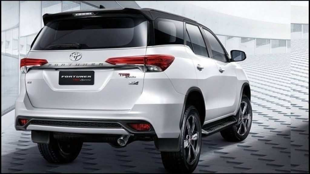 32 All New 2020 Toyota Fortuner 2018 Specs and Review for
