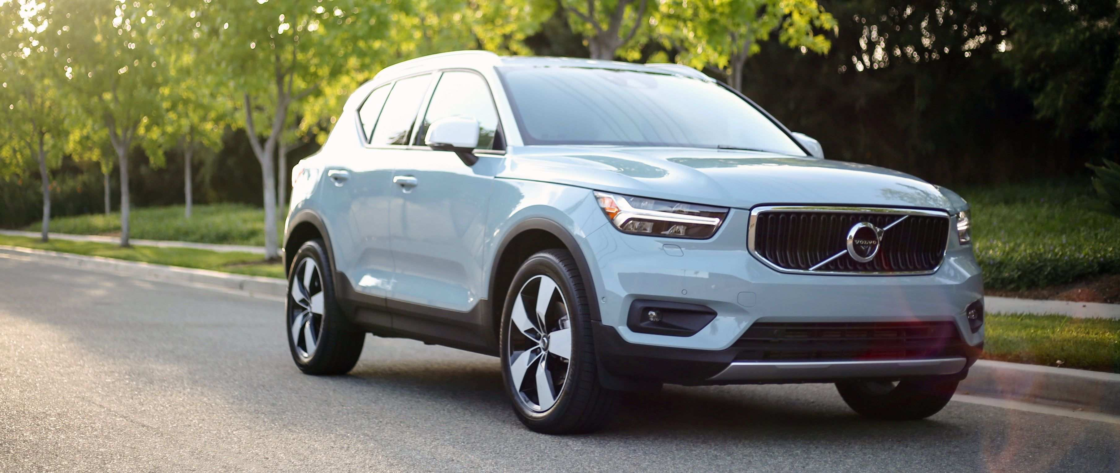 32 All New 2020 Volvo Xc40 Gas Mileage Release by 2020 Volvo Xc40 Gas Mileage