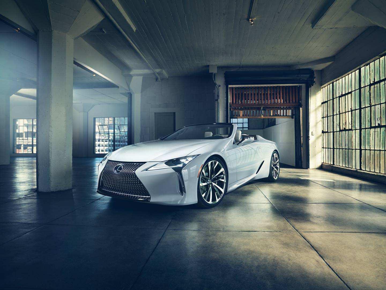 32 All New Lexus 2020 Convertible Rumors by Lexus 2020 Convertible