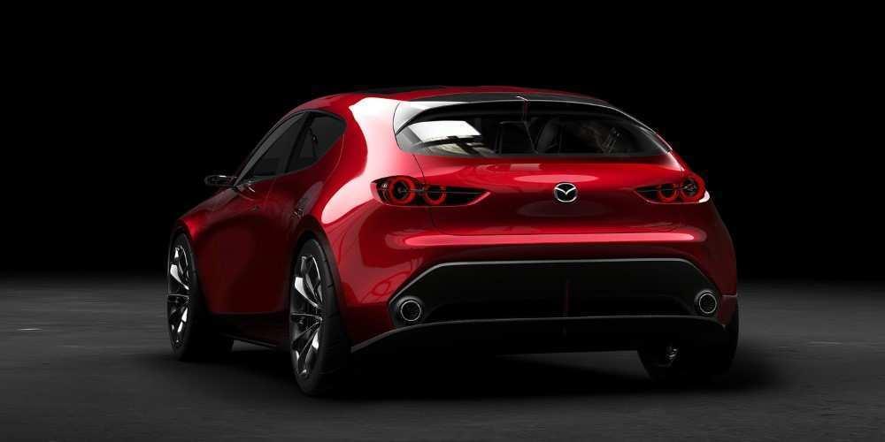 32 All New Mazda 2020 Hatchback Configurations by Mazda 2020 Hatchback