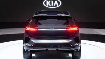 32 All New New Conceptos Kia 2020 Configurations by New Conceptos Kia 2020