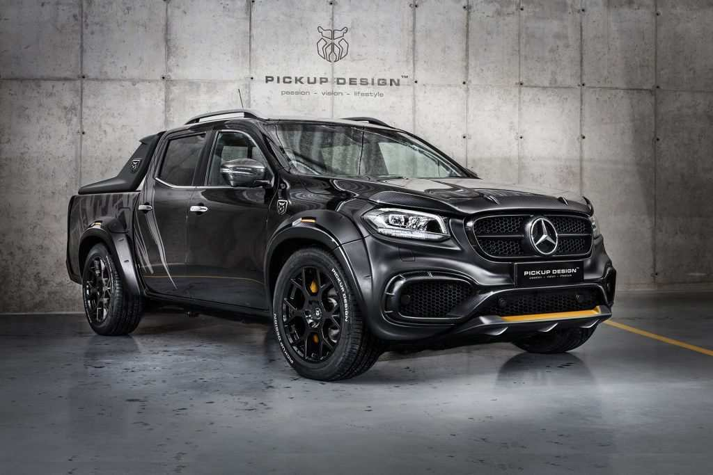 32 All New New Mercedes Truck 2020 History by New Mercedes Truck 2020