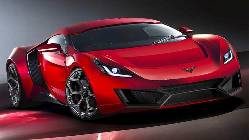 32 Best Review 2020 Corvette Stingray Overview for 2020 Corvette Stingray