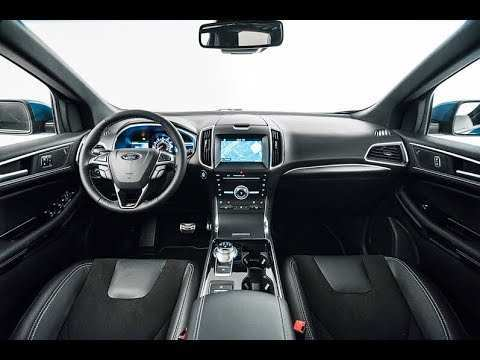 32 Best Review 2020 Ford Edge Exterior and Interior by 2020 Ford Edge
