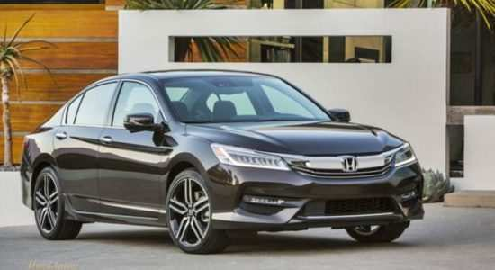 32 Best Review 2020 Honda Accord Sport Prices with 2020 Honda Accord Sport