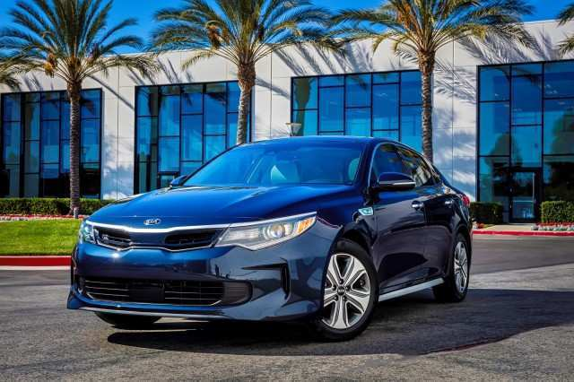 32 Best Review 2020 Kia Optima Plug In Hybrid Research New for 2020 Kia Optima Plug In Hybrid
