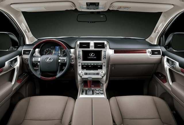 32 Best Review 2020 Lexus Gx New Review for 2020 Lexus Gx