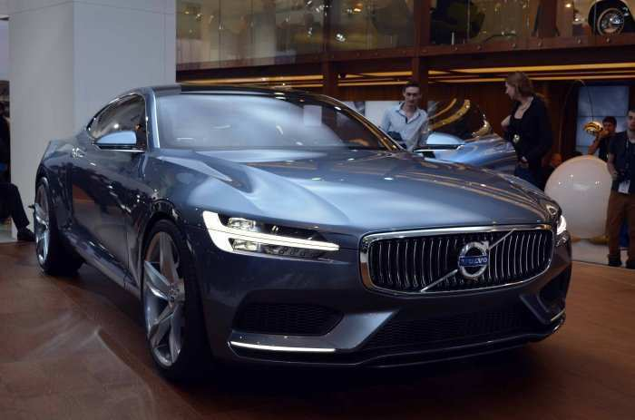 32 Best Review 2020 Volvo S90 History with 2020 Volvo S90