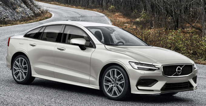 32 Best Review Volvo 2020 V60 Exterior Specs with Volvo 2020 V60 Exterior