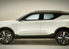 32 Best Review Volvo 2020 Xc40 Exterior Redesign and Concept with Volvo 2020 Xc40 Exterior