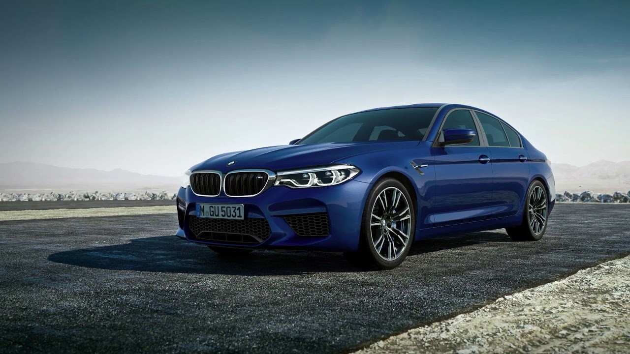 32 Concept of 2020 BMW M5 Xdrive Awd Images by 2020 BMW M5 Xdrive Awd