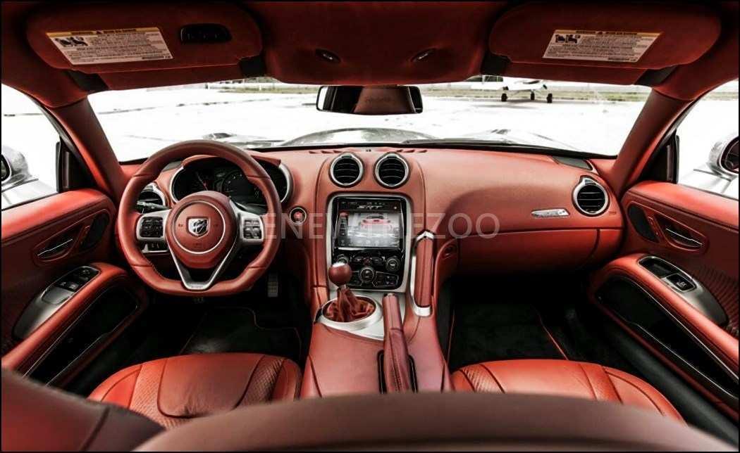 32 Concept of 2020 Dodge Viper ACR Exterior and Interior for 2020 Dodge Viper ACR