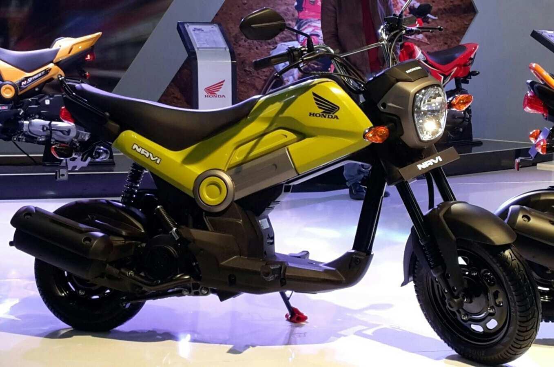 32 Concept of 2020 Honda Grom Rumors with 2020 Honda Grom