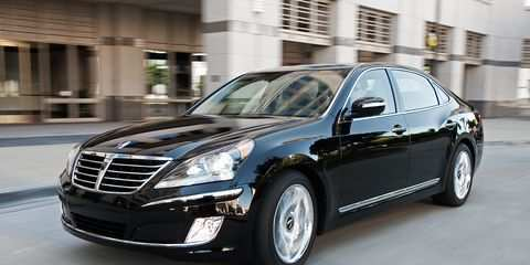 32 Concept of 2020 Hyundai Equus Ultimate Redesign and Concept by 2020 Hyundai Equus Ultimate