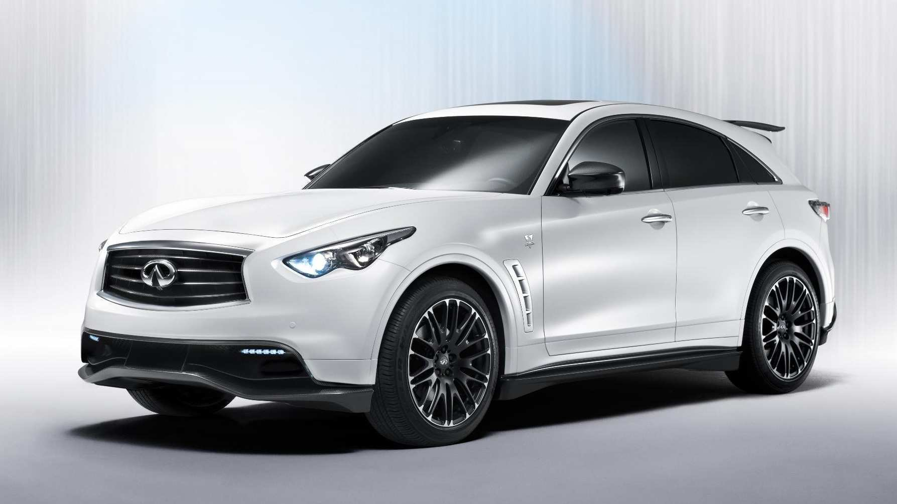 32 Concept of 2020 Infiniti Fx50 Rumors by 2020 Infiniti Fx50