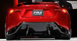 32 Concept of 2020 Scion Frs Price and Review by 2020 Scion Frs