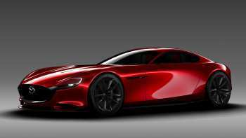 32 Concept of Mazda Vision 2020 Configurations with Mazda Vision 2020