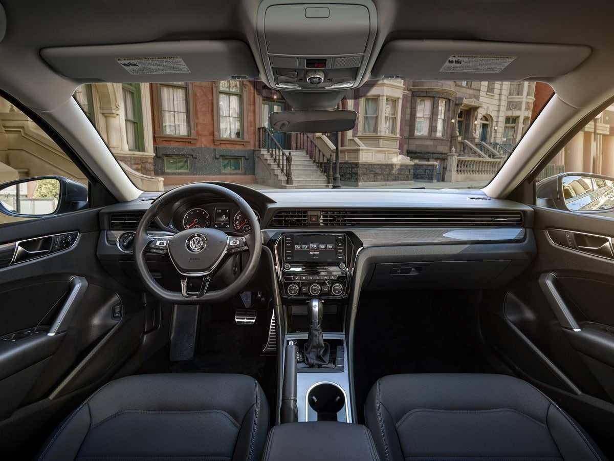 32 Concept of VW 2020 Passat Rumors for VW 2020 Passat