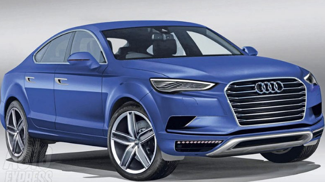 32 Gallery of 2020 Audi Q6 Performance and New Engine for 2020 Audi Q6