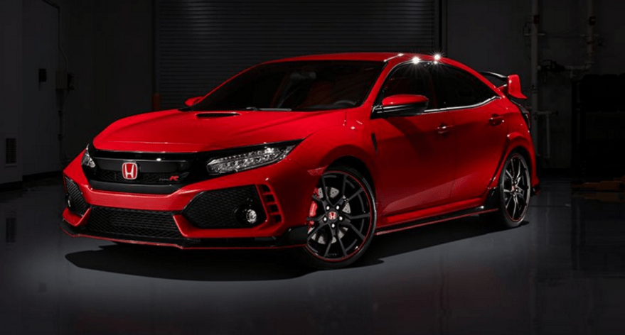 32 Gallery of 2020 Honda Civic Type R Speed Test with 2020 Honda Civic Type R
