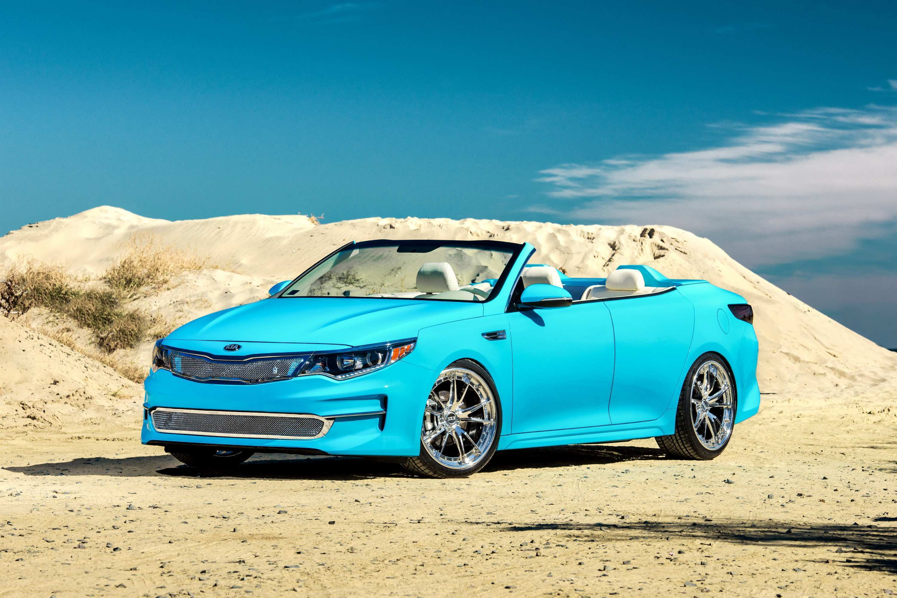 32 Gallery of Kia Optima 2020 New Concept Review with Kia Optima 2020 New Concept