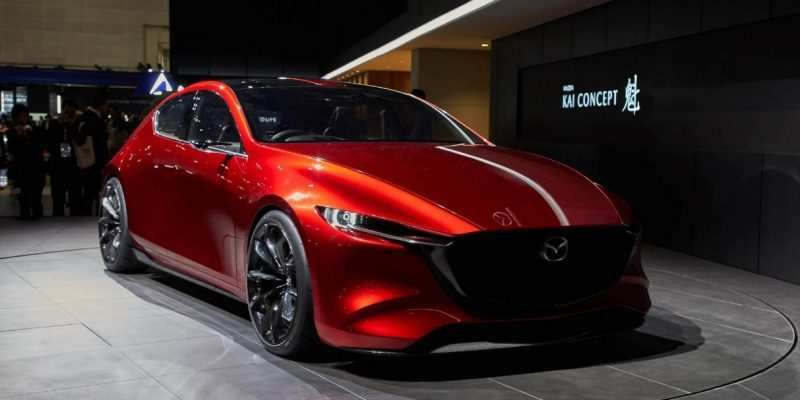 32 Gallery of Mazda New Exterior 2020 New Concept by Mazda New Exterior 2020