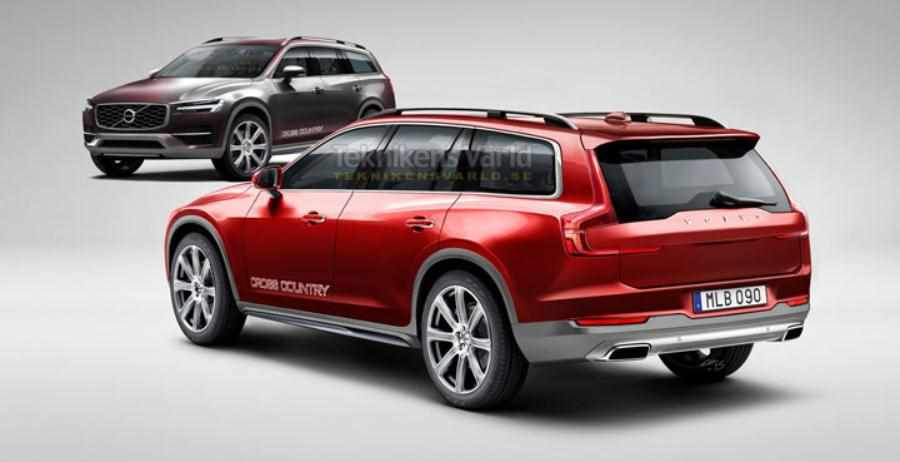 32 Great 2020 All Volvo Xc70 Photos for 2020 All Volvo Xc70
