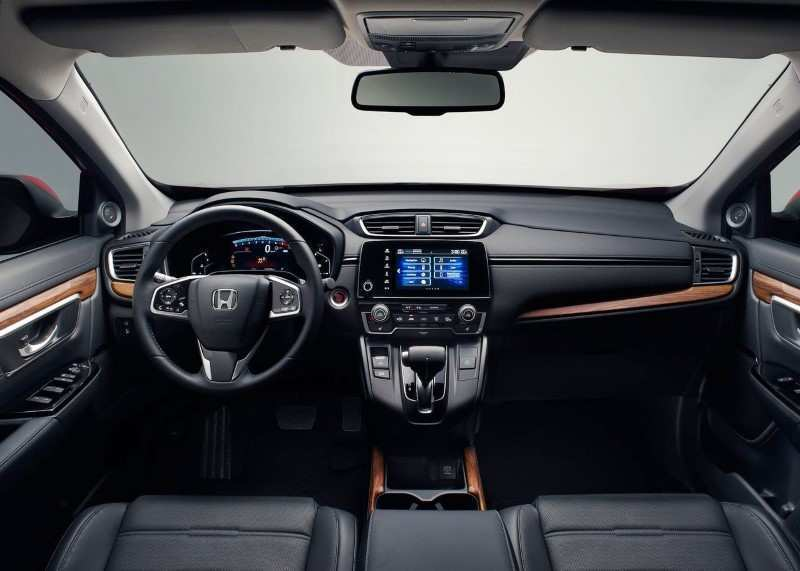 32 Great 2020 Honda CRV Research New by 2020 Honda CRV