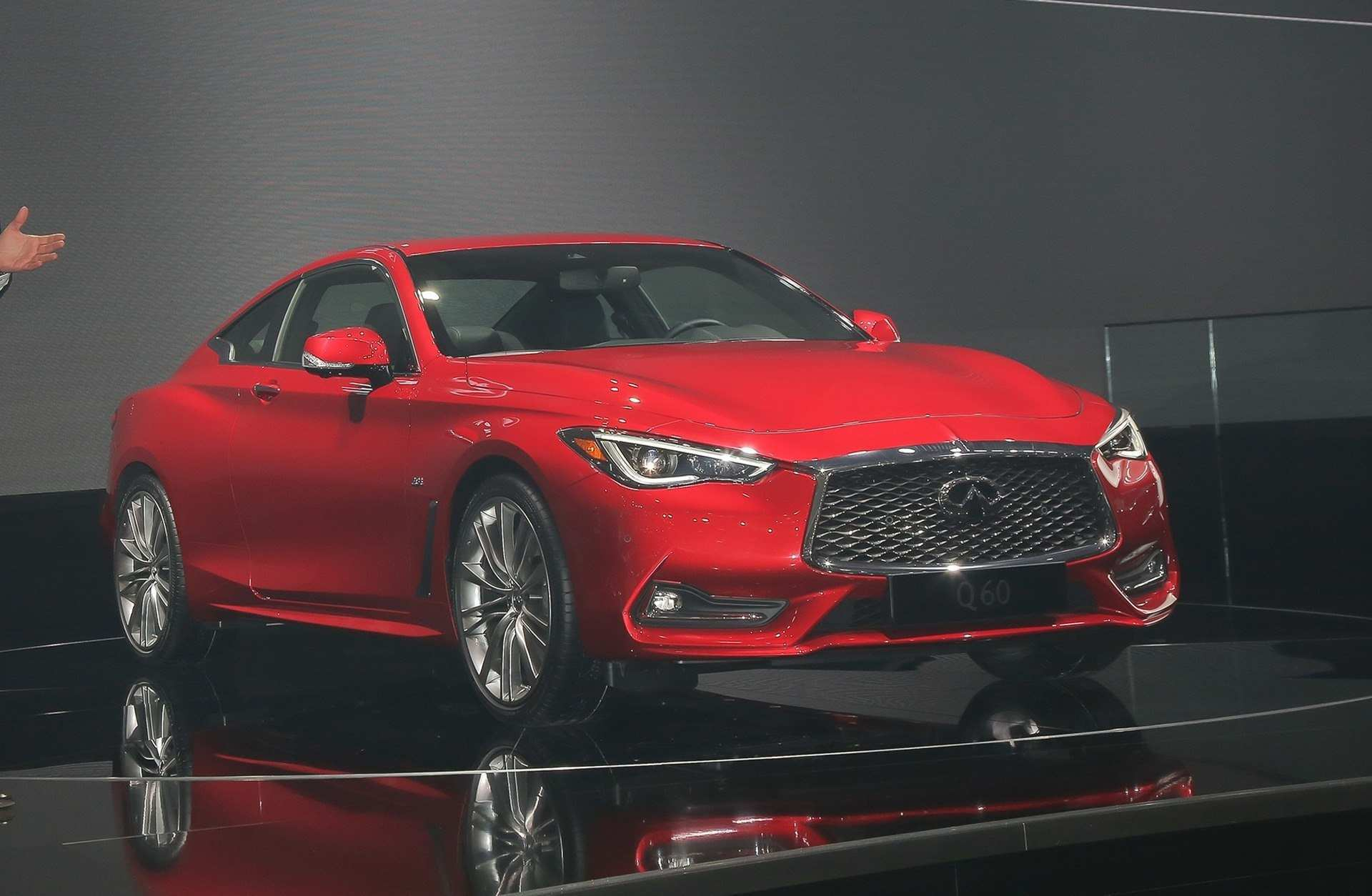32 Great 2020 Infiniti Q60 Coupe Specs by 2020 Infiniti Q60 Coupe