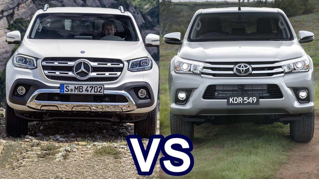 32 Great 2020 Toyota Vigo 2018 Overview by 2020 Toyota Vigo 2018