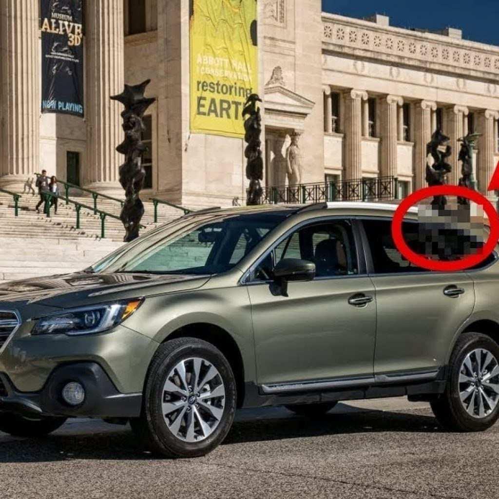 32 Great Subaru Exterior 2020 Performance and New Engine with Subaru Exterior 2020