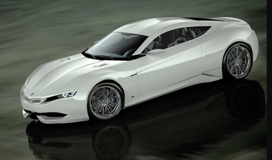 32 New 2020 BMW M9 2018 Exterior with 2020 BMW M9 2018