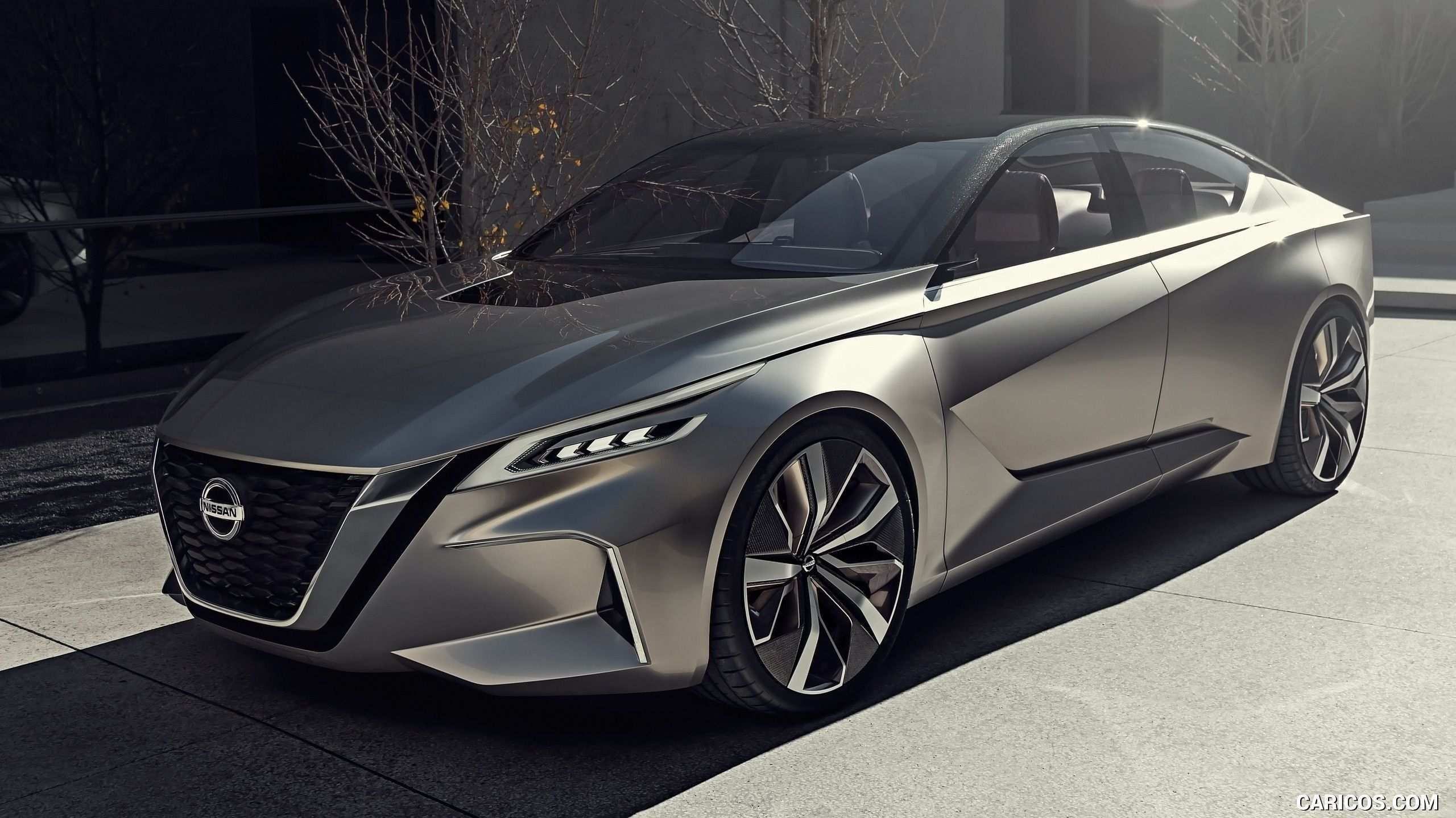 32 New 2020 Nissan Altima Pictures Redesign and Concept with 2020 Nissan Altima Pictures