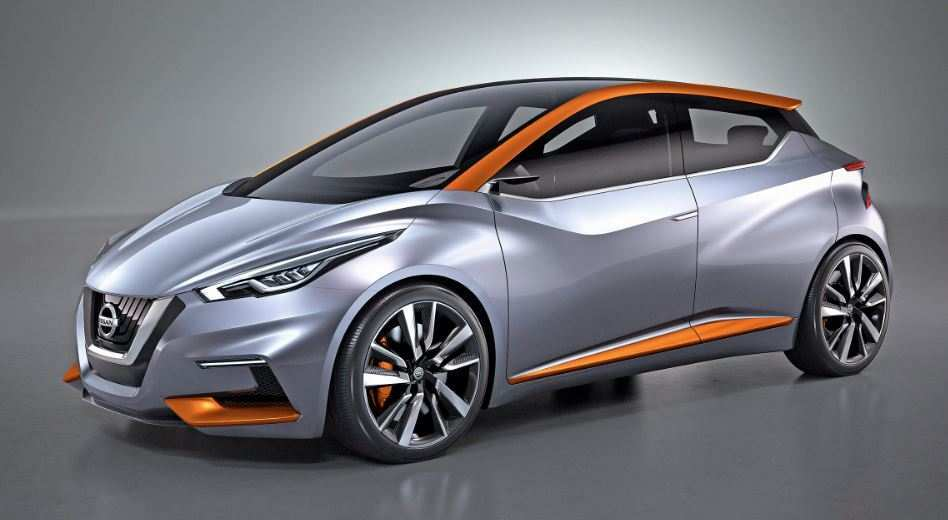 32 New 2020 Nissan Micra 2020 Exterior and Interior by 2020 Nissan Micra 2020