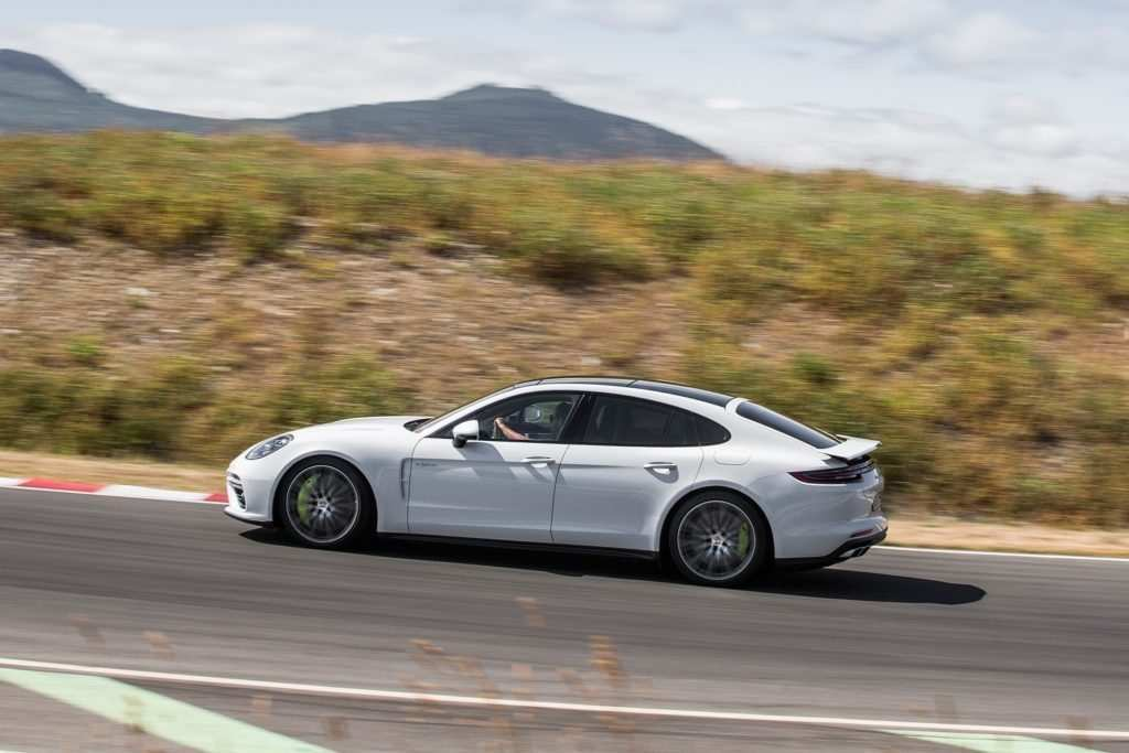 32 New 2020 Porsche Panamera New Review with 2020 Porsche Panamera
