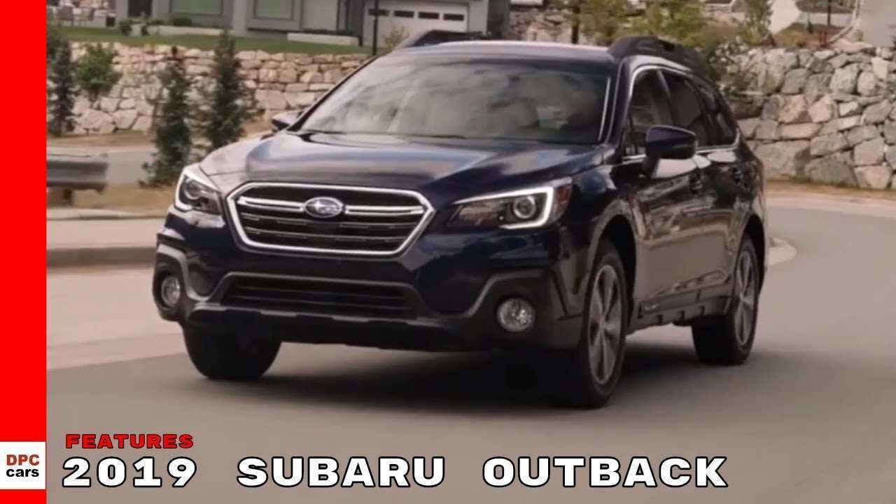 32 New 2020 Subaru Outback Youtube Images by 2020 Subaru Outback Youtube