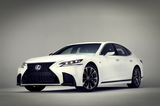 32 New Lexus 2020 Sport Specs with Lexus 2020 Sport